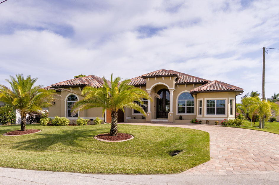 Beach Houses In Cape Coral Fl
