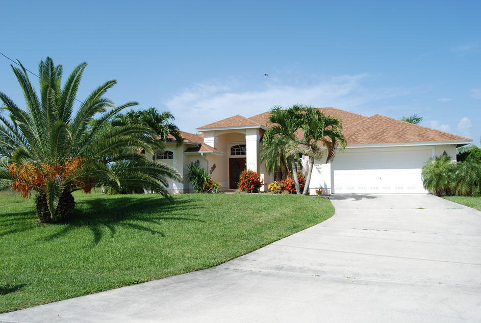 House Bella Vista cape coral