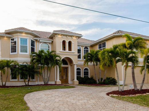 Vacation Rental Homes Cape Coral Florida List 1